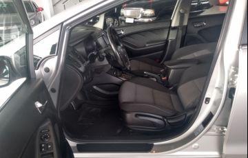 Kia Cerato SX 1.6 16V (aut) - Foto #9