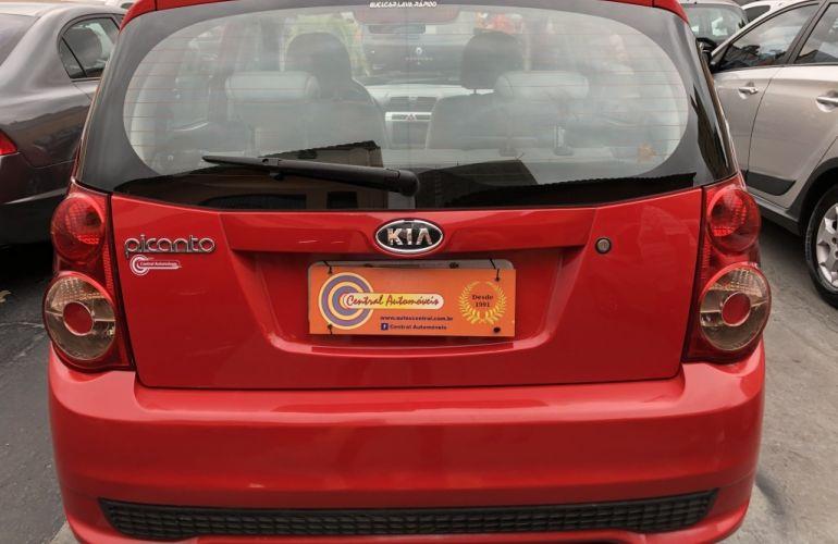 Kia Picanto EX 1.0 - Foto #5