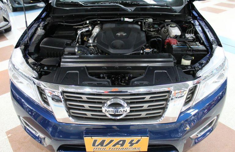 Nissan Frontier 2.3 16V Turbo Le CD 4x4 - Foto #4