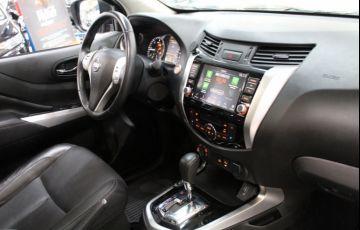 Nissan Frontier 2.3 16V Turbo Le CD 4x4 - Foto #6