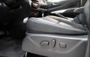 Nissan Frontier 2.3 16V Turbo Le CD 4x4 - Foto #9