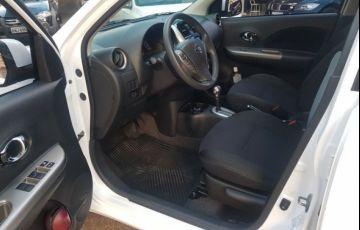 Nissan March 1.6 SL 16V Flexstart - Foto #6