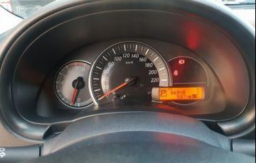 Nissan March 1.6 SL 16V Flexstart - Foto #9