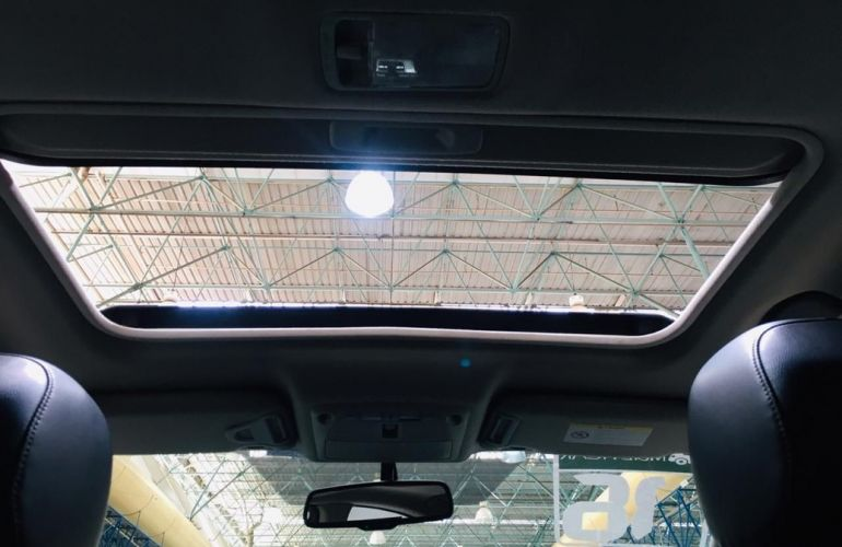 Nissan Sentra 2.0 SL 16V Flexstart - Foto #6