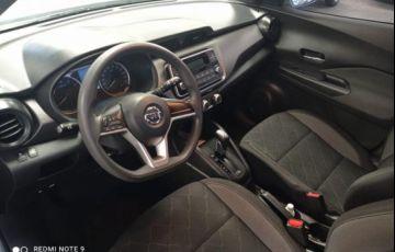 Nissan S 1.6 16V Flex 5p Aut - Foto #3