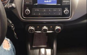 Nissan S 1.6 16V Flex 5p Aut - Foto #10