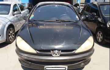 Peugeot 206 1.0 Sensation 16v