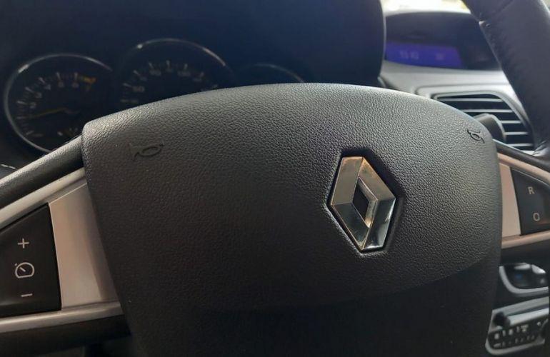 Renault Fluence 2.0 Dynamique 16v - Foto #10