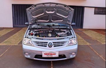 Renault Logan 1.0 Authentique 16v - Foto #9