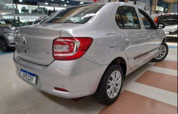 Renault Logan 1.6 16V Sce Zen - Foto #2