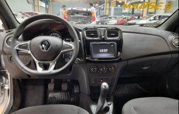 Renault Logan 1.6 16V Sce Zen - Foto #3