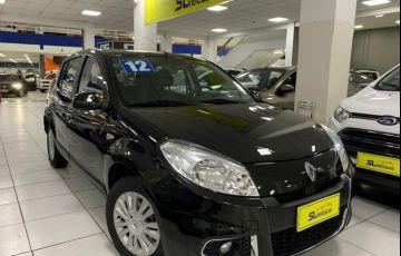 Renault Sandero 1.6 Privilege 16v