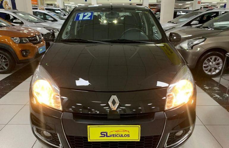 Renault Sandero 1.6 Privilege 16v - Foto #2