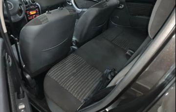 Renault Sandero 1.6 Privilege 16v - Foto #10