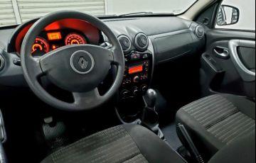 Renault Sandero 1.0 Expression 16v - Foto #5