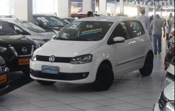 Volkswagen Fox 1.6 Mi I-motion 8v