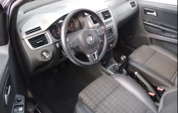 Volkswagen Fox 1.0 Mi Comfortline 8v - Foto #8