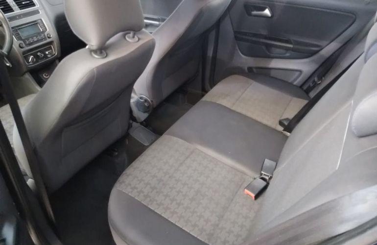 Volkswagen Fox 1.0 Mi Comfortline 8v - Foto #9