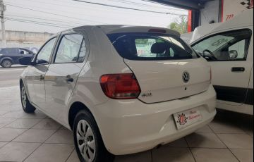 Volkswagen Gol 1.6 Mi City 8v - Foto #4
