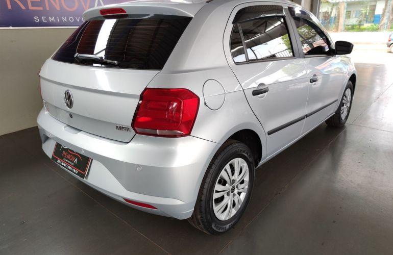 Volkswagen Gol 1.6 Msi Total Trendline - Foto #3