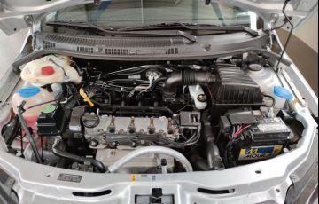 Volkswagen Gol 1.6 Msi Total Trendline - Foto #8