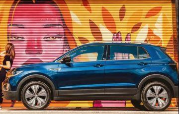 Volkswagen T-cross 1.4 250 TSi Highline - Foto #2