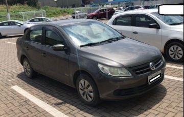 Volkswagen Voyage 1.0 Mi 8v - Foto #3