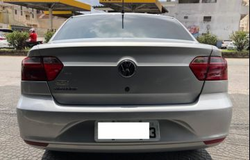 Volkswagen Voyage 1.0 Mi City 8v - Foto #5