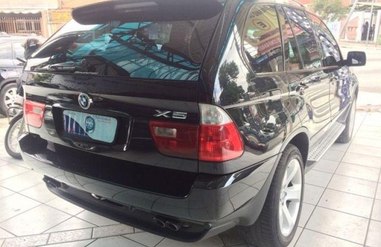 BMW X5 4X4 4.4i V8 32V - Foto #2