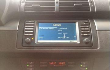 BMW X5 4X4 4.4i V8 32V - Foto #7