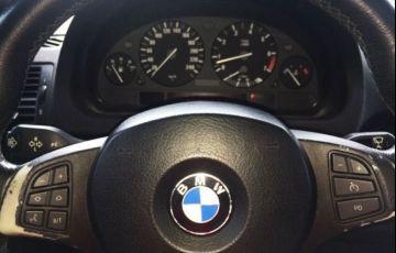 BMW X5 4X4 4.4i V8 32V - Foto #8