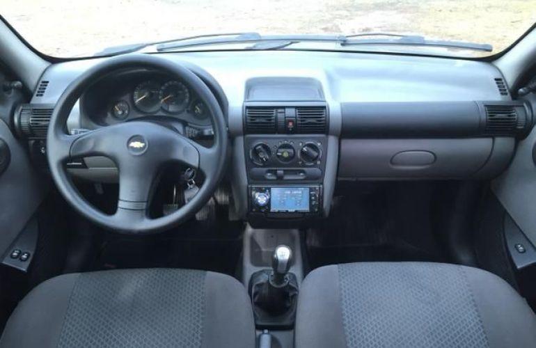 Chevrolet Classic LS 1.0 Mpfi VHCE 8V Flexpower - Foto #8