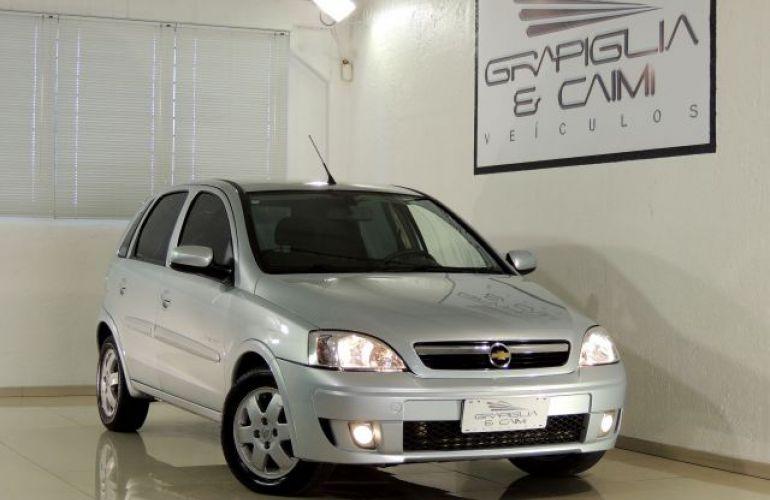 Chevrolet Corsa Premium 1.4 Mpfi 8V Econo.flex - Foto #1