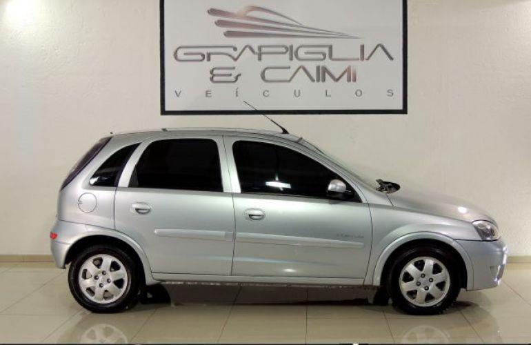Chevrolet Corsa Premium 1.4 Mpfi 8V Econo.flex - Foto #4