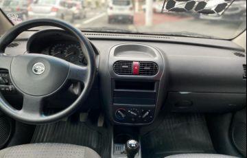 Chevrolet Corsa 1.4 MPFi Maxx Sedan 8v - Foto #8