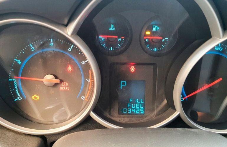 Chevrolet Cruze 1.8 LT 16V Sedan - Foto #7