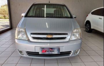 Chevrolet Meriva 1.8 MPFi Premium 8v - Foto #2