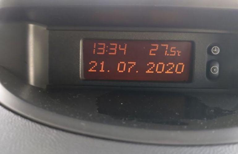 Chevrolet Meriva 1.8 MPFi Premium 8v - Foto #8