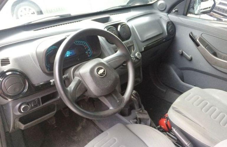 Chevrolet Montana LS 1.4 mpfi 8V Econo.Flex - Foto #3