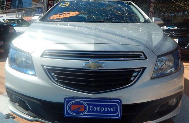Chevrolet Onix LT 1.4 MPFI 8V - Foto #1