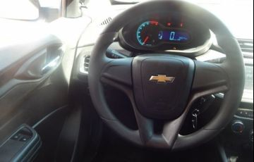 Chevrolet Onix LT 1.4 MPFI 8V - Foto #3