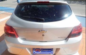 Chevrolet Onix LT 1.4 MPFI 8V - Foto #7