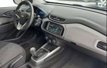 Chevrolet Onix 1.4 MPFi LT 8v - Foto #5