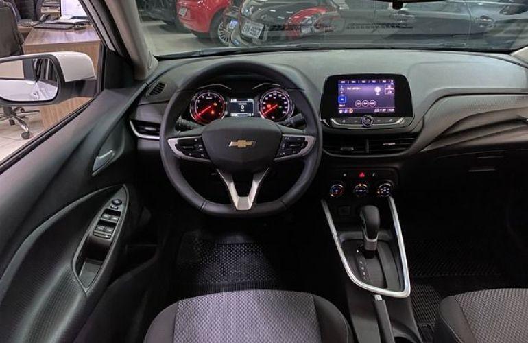 Chevrolet Onix LT 1.0 Turbo - Foto #3