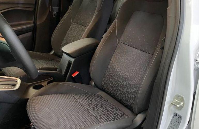 Chevrolet Onix LT 1.0 Turbo - Foto #6