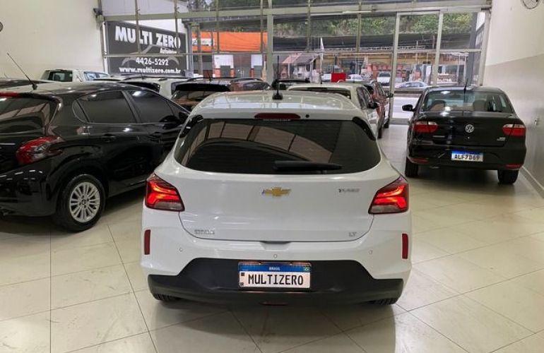 Chevrolet Onix LT 1.0 Turbo - Foto #9