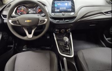 Chevrolet Onix 1.0 Turbo LT - Foto #2