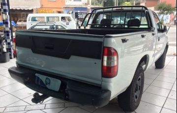Chevrolet S10 Colina 4X4 Cabine Simples 2.8 Turbo Electronic Intercooler - Foto #2