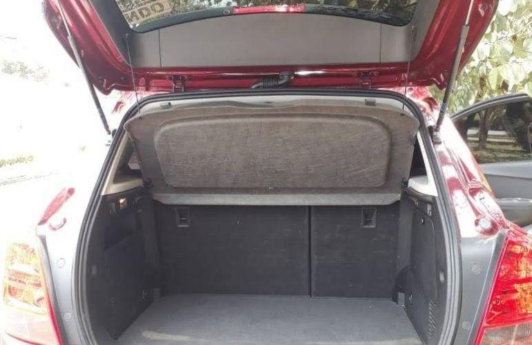 Chevrolet Tracker 1.8 MPFi LTZ 4x2 16v - Foto #5