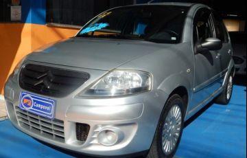 Citroën C3 GLX 1.4i 8V Flex - Foto #2